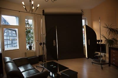 Fotostudio in Soest